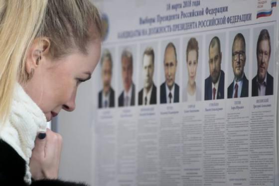 vladimir putin suverenne vyhral prezidentske volby v rusku