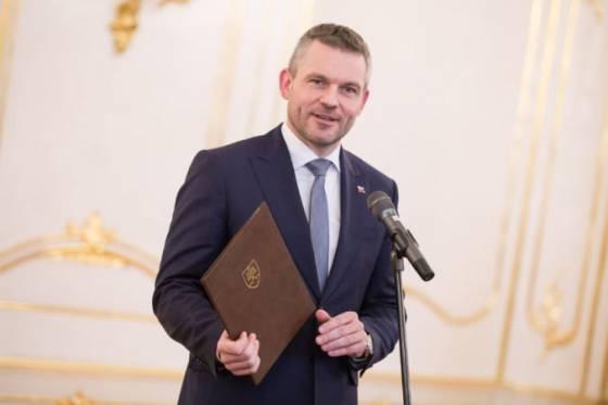 pellegrini prinesie prezidentovi kiskovi novy navrh vlady ministrom vnutra nebude raz