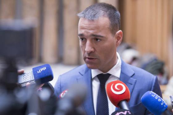 tomas drucker vysvetlil preco prijal ponuku byt ministrom vnutra