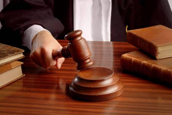 sudcu milana odsudili na sest rokov stihali ho za prijatie uplatku v troch pripadoch