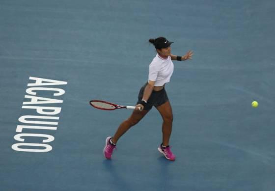 0230c69532d7e Wang Ja-fan zvíťazila vo finále turnaja v Acapulcu, na okruhu WTA získala  prvý titul