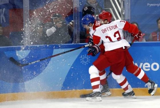 d66800bfdfbd5 Pavel Daciuk pokračuje v KHL, naďalej si bude obliekať dres SKA Petrohrad