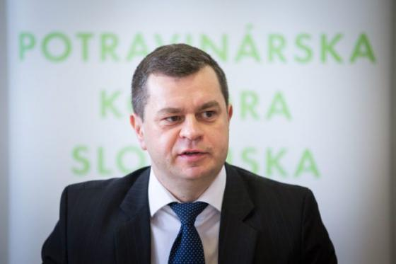 potravinari upozornuju na zlu situaciu v slovenskom priemysle a ziadaju razantne kroky