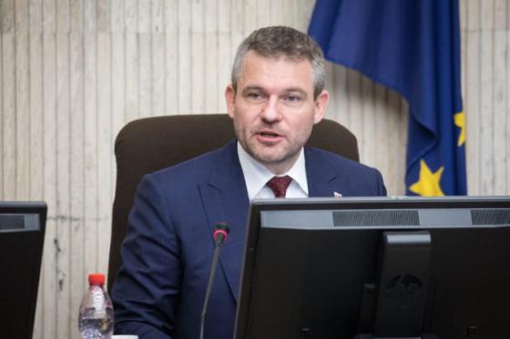 premier pellegrini prezradil akeho kandidata preferuje na ministra vnutra