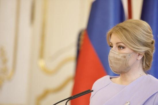 prezidentka caputova odvolala fikara z pozicie rektora stu v bratislave