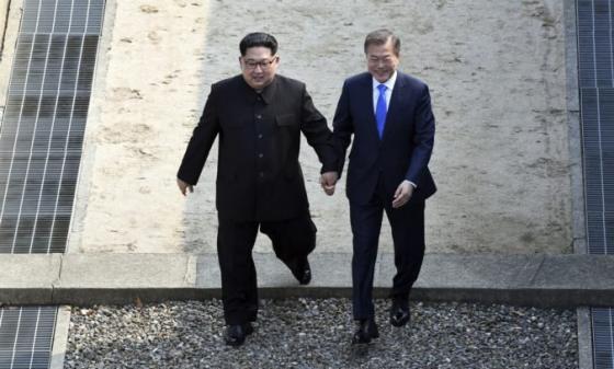 zruseny summit trumpa a kim cong una prekvapil juznu koreu aj generalneho tajomnika osn