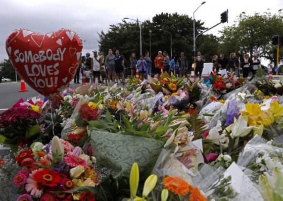 Novy Zeland Utok Photo: Počet Obetí Masakry Na Novom Zélande Stúpol, Turek Prehral