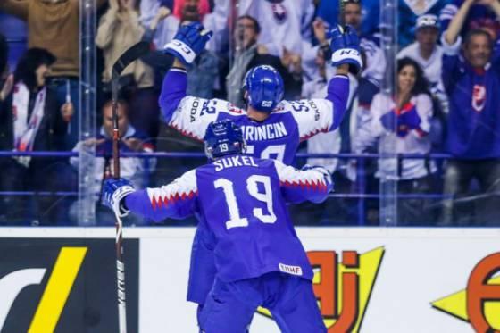 37e130763c4e4 MS v hokeji 2019: Nemecko – Slovensko (online) - Spravy.Pozri.sk