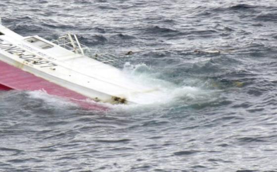 na indonezskom jazere toba sa potopil trajekt vacsina z 80 pasazierov je nezvestnych