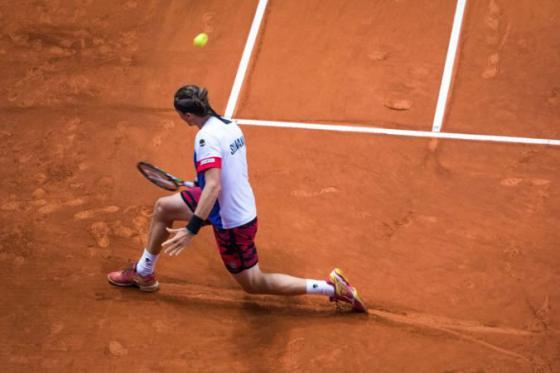 kovalik sa prebojoval do stvrtfinale turnaja v poprade tatrach