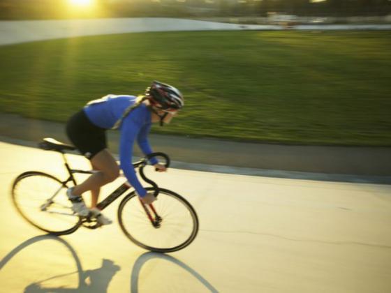 medvedova je slovenskou majsterkou v cestnej cyklistike absolutnou sampionkou je sevcikova