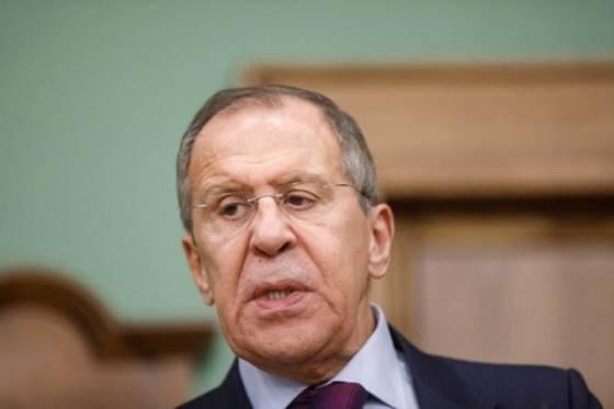 stranu jednotne rusko povedu do volieb sojgu s lavrovom medvedev je pre stranu zataz