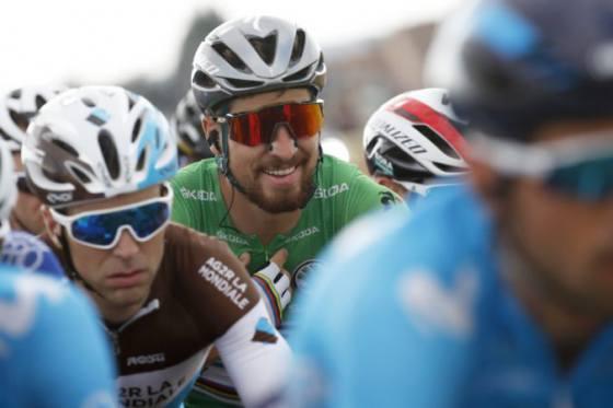 d7bba5d892c61 Tour de France 2018 (12. etapa): Cieľ je na legendárnom Alpe d´Huez, Sagan  nezaboduje v súťaži o zelený dres