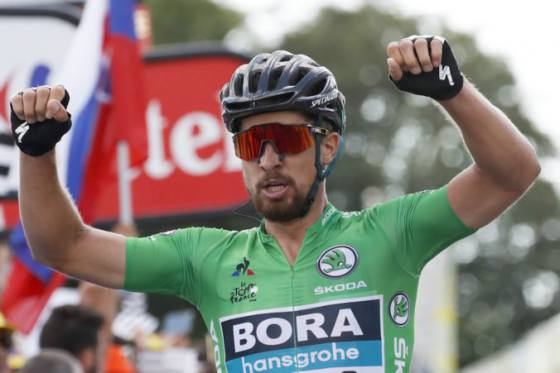 tour de france 2018 13 etapa peter sagan ma sancu na vitazstvo