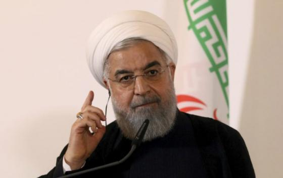 ruhani varoval trumpa pred jeho krajinou vojna s iranom je matkou vsetkych vojen