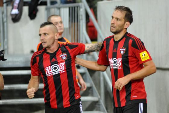 bf36d8104d Európska liga (D-skupina)  FC Spartak Trnava – RSC Anderlecht Brusel  (online)