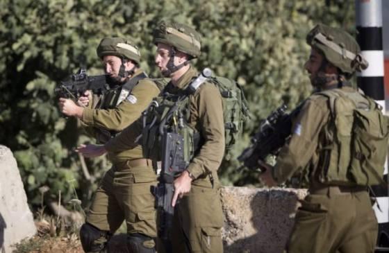 izraelska armada zabila pocas operacie namierenej proti hamasu piatich palestinskych ozbrojencov