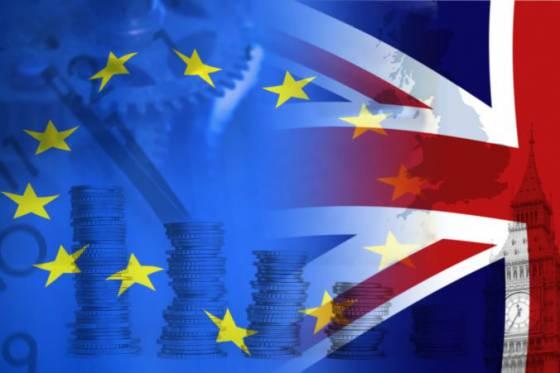 lidri clenskych krajin unie na summite v bruseli jednomyselne schvalili dohodu o brexite