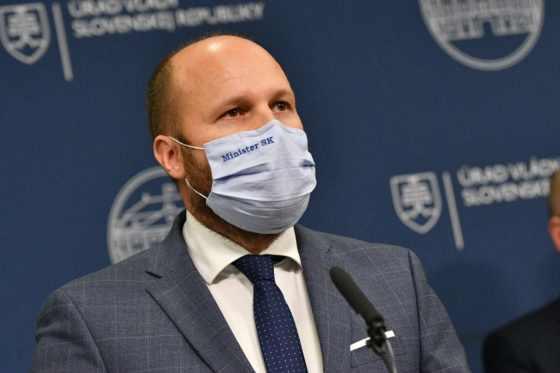 ako bude prebiehat celoplosne testovanie na covid 19 ministerstvo uz zriadilo spolocne operacne centrum