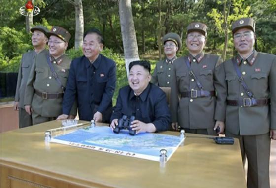severna korea potrestala druheho najmocnejsieho uradnika v krajine dovodom su pochybne praktiky