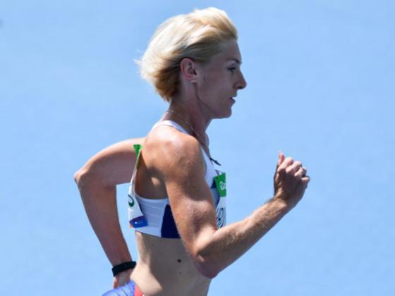dlhorocna slovenska reprezentantka klocova sa rozlucila s drahovou atletikou nie vsak s behom