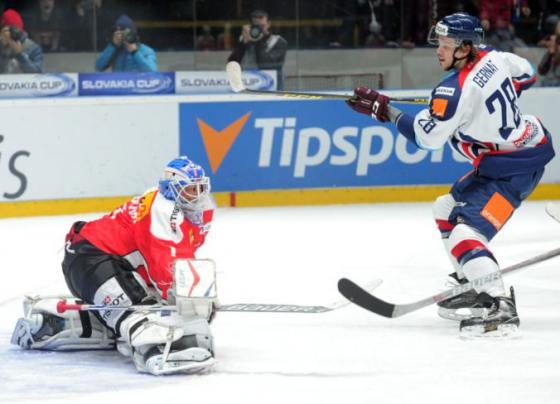 c931ea48311b4 Nemecký pohár: Slovensko – Švajčiarsko (hokej – online) - Spravy ...
