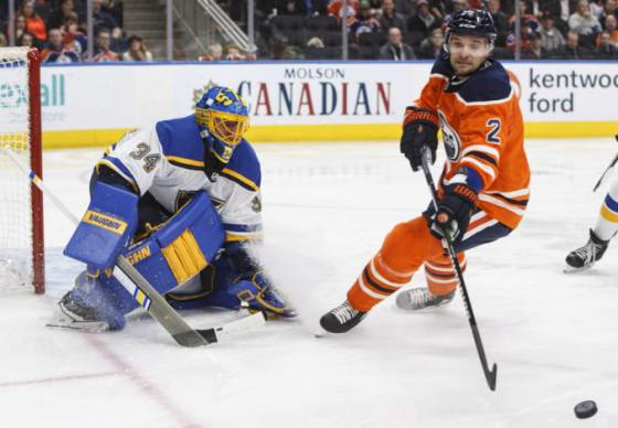 Defender Axer is already training with teammates, his return to the NHL carousel is approaching
