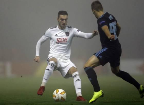 a6bb9ddfa5 Európska liga  RSC Anderlecht Brusel – FC Spartak Trnava (online ...
