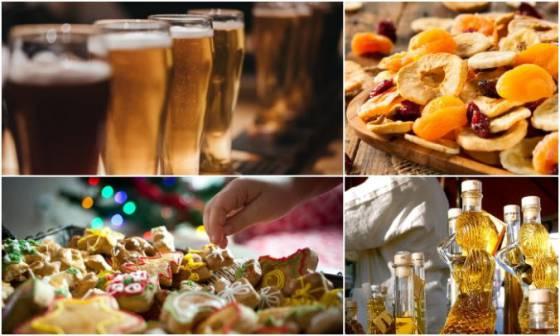 285643179 Aká je kvalita vianočných potravín v obchodoch? Nedostatky malo aj pivo,  cukrovinky a obľúbený koláč
